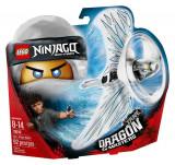 LEGO® Ninjago - Zane Dragonjitzu (70648)