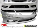 Bara fata tip Tuning MERCEDES W211 02-06 AMG PDC