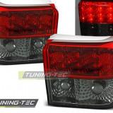 Triple VW T4 90-03.03 RED SMOKE LED