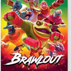 Brawlout Nintendo Switch