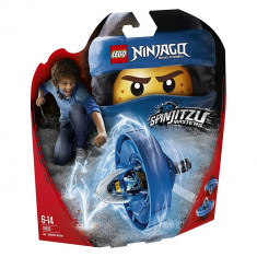 LEGO® Ninjago - Jay Maestru Spinjitzu (70635)