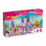 LEGO® DUPLO® Disney - Buticul cochet Minnie Mouse (10844)