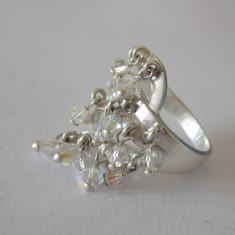 Inel argint -4161