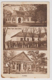 Carte postala LUDAS , Ungaria ,circulata, Fotografie