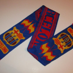 Fular fotbal - FC BARCELONA
