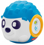 Jucarie interactiva Hedgehog Fisher Price, Altele, Unisex, Multicolor