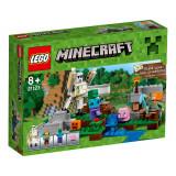 LEGO® Minecraft™ - Iron Golem (21123)