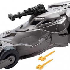 Jucarie Mattel Dc Justice League Batmobile Cannon Blast