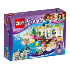 LEGO® Friends - Magazinul de Surf din Heartlake (41315)