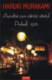 Asculta cum canta vantul. Pinball, 1973 - Haruki Murakami