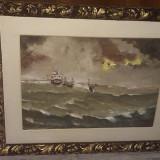 Dimitrie Stiubei, Marine, Guasa, Altul