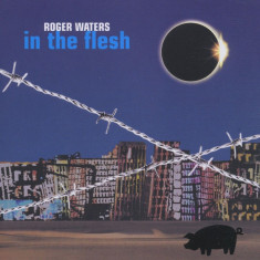 Roger Waters In The Flesh Live (2cd)
