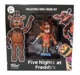 FNAF-Five Nights at Freddy'S figurina Foxy