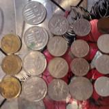Colectie monezi românești vechi