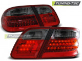 Triple MERCEDES W210 E-KLASA 95-03.02 RED SMOKE LED