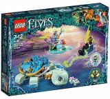 LEGO® Elves - Naida si ambuscada testoasei de apa (41191)