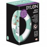 Vopsea haine, DYLON, pentru masina de spalat, Aqua green