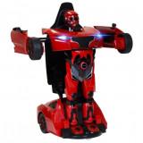 Masina cu telecomanda Rastar RS X MAN Transformer 1:14, Rosu