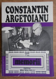 Constantin Argetoianu - Memorii (volumul 7)