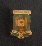 Insigna militara - Mil to Mil