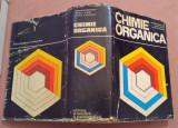 Chimie Organica - James Hendrickson, Donald J. Cram, George S. Hammond, Alta editura, 1976