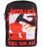 Ghiozdan Metallica: Kill Em All