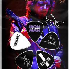Pene Chitara Tony Iommi (Black Sabbath): Iommi