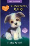 Un camin pentru Kuki - Holly Webb