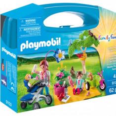 Set portabil Picnic in familie - Playmobil