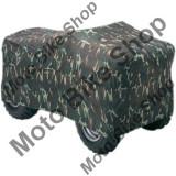 MBS COVER,ATV GREEN CAMO 2X DOWCO, Cod Produs: 40010079PE