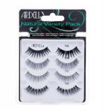 False Eyelashes Ardell Natural Dama 1ML Lashes Natural 1 pair + Lashes Natural 109 1 pair + Lashes Natural 110 1 pair + Lashes Natural 120 1 pair