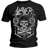 Tricou Slayer: Skull & Bones Revised