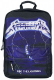 Ghiozdan Metallica: Ride The Lightning
