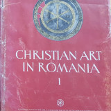 Christian Art in Romania -  vol. 1  - 1979