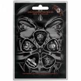 Diverse Motorhead - Bad Magic 5 Pack