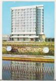 bnk cp Gheorghe Gheorghiu-Dej - Hotel Tismana  - circulata