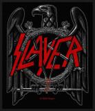 Patch Slayer: Black Eagle