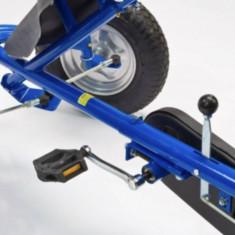 Kart FDH 160B cu pedale pentru juniori și copii
