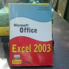Microsoft office. Excel 2003 - Steven Johnson