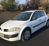 Renault megane 2 1.5dci 2005, Motorina/Diesel, Hatchback