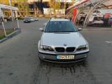BMW 320 D, Seria 3, Motorina/Diesel