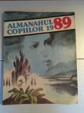 Almanahul copiilor 1989, perioada comunista