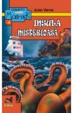 Insula misterioasa - Jules Verne, Jules Verne