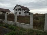 Vila P+I intrare Lazuri, 19 ari, garaj, constructie noua in gri