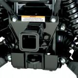 Suport Moose Plow bila remorcare 51mm(2inch) Yamaha Cod Produs: MX_NEW 45040038PE