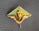 Insigna Aviatie - Aurel Vlaicu - Rara