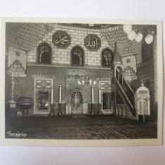 Fotografie colectie 70 x 90 mm Sarajevo(Bosnia si Herzegovina) anii 30