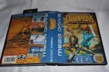 [SEGA] Eternal Champions - joc original Sega Mega Drive