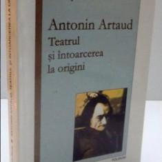 Antonin Artaud  / Monique Borie