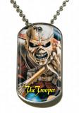 Iron Maiden: The Trooper (pandantiv)
